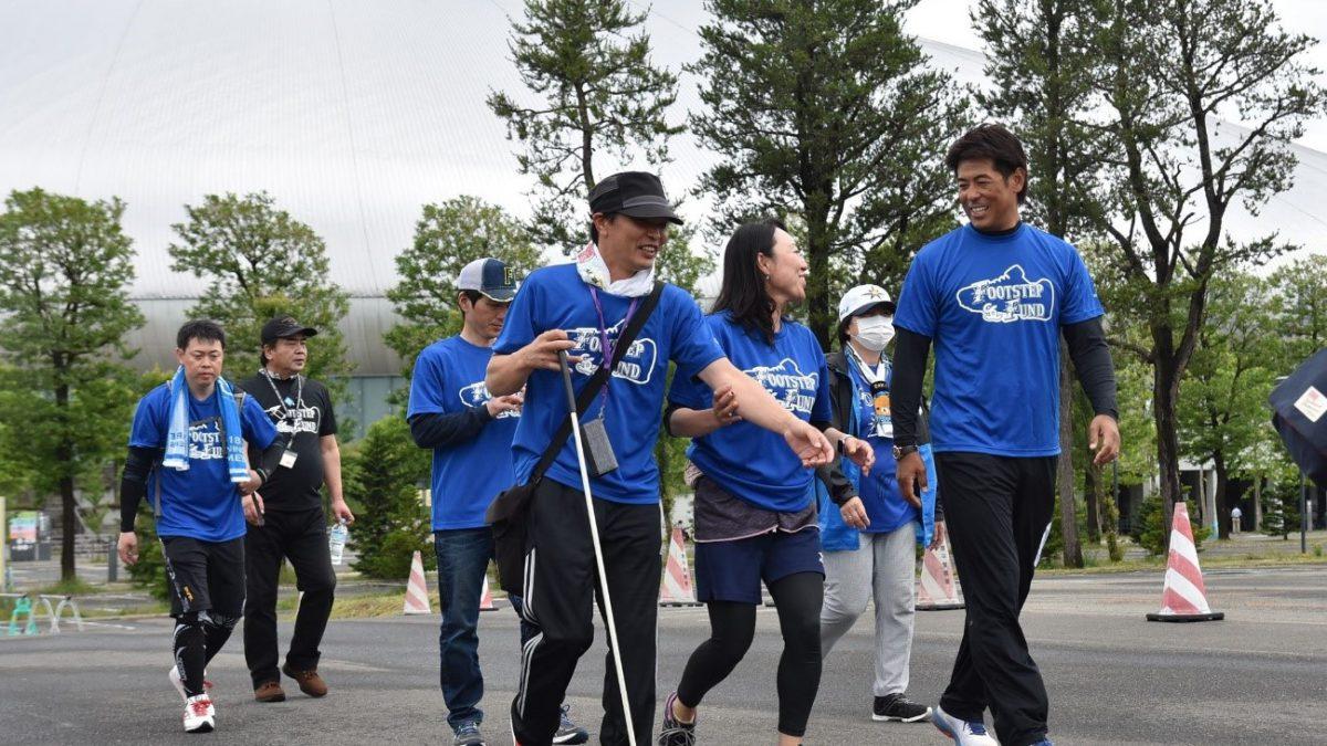 活動を通じて築き上げた地元との絆と、新球場に描く新たなコミュニティ~北海道日本ハムファイターズのソーシャルアクションとは