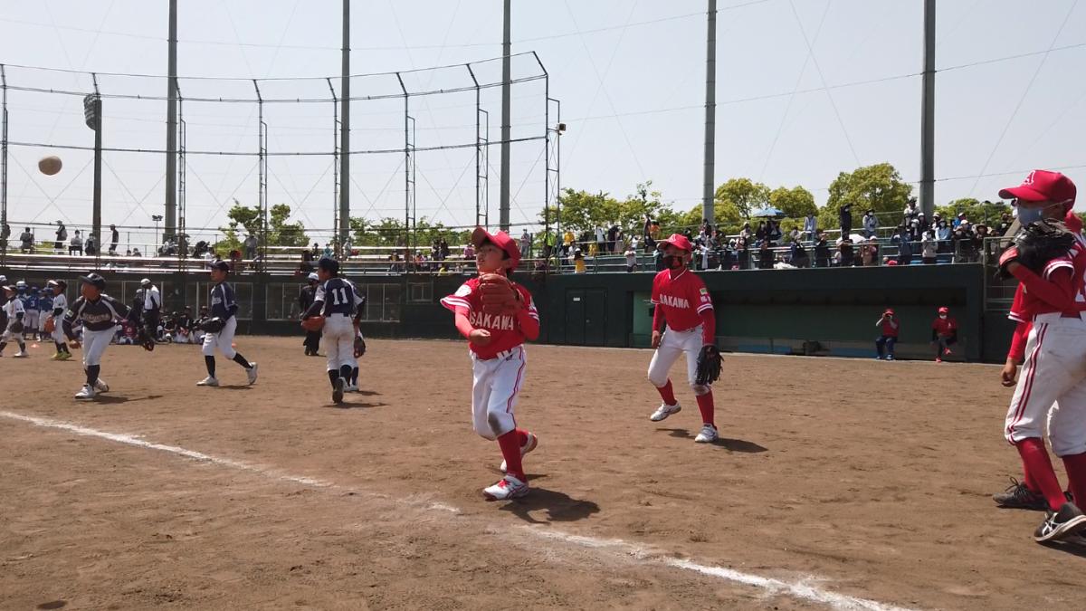 ひとり親家庭の子どもたちに野球を楽しむチャンスを。選手会のドリームキャッチプロジェクト2021年度支援開始